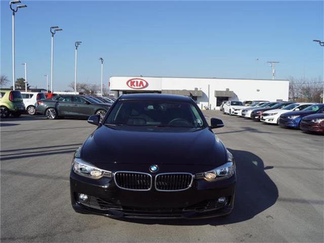 Pre-Owned 2015 BMW 328